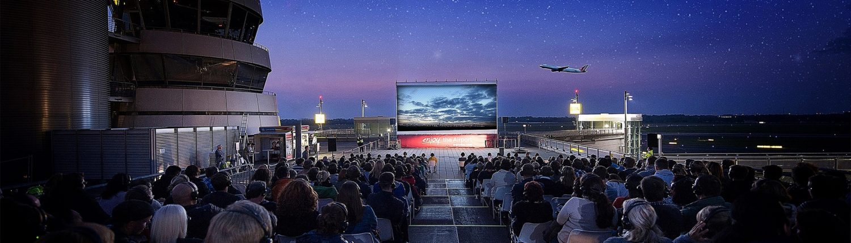 OpenAirport Duesseldorf_Kino Anne-Lena Jaschinski