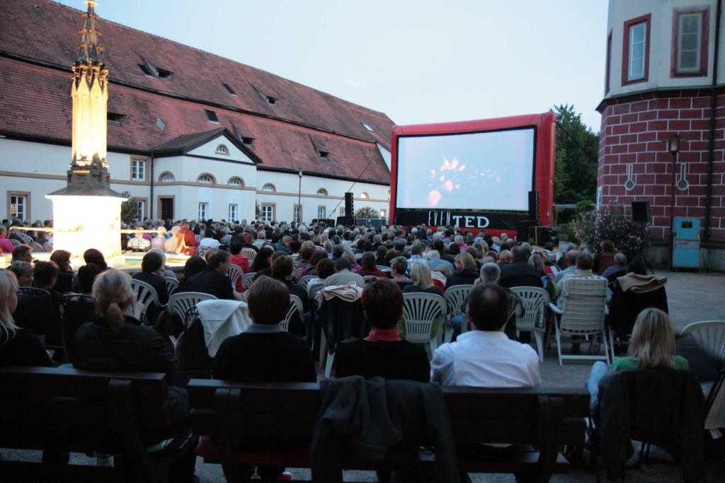 Openair-Kino Sommer Donzdorf