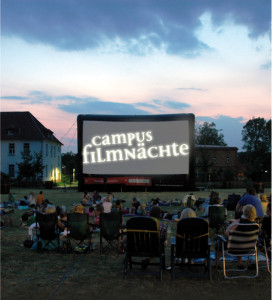 Campus Filmnächte