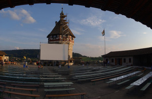 Kino Munotverein Schaffhausen